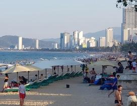 Khánh Hòa lo bảo vệ môi trường khi du lịch tăng trưởng mạnh