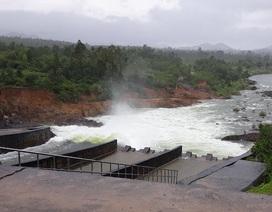 Thực trạng an toàn hồ đập trên địa bàn thật sự đáng lo ngại