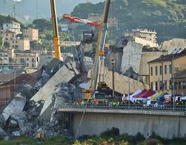 Thoát chết khỏi vụ sập cầu Italy trong gang tấc nhờ... dừng lại đi vệ sinh