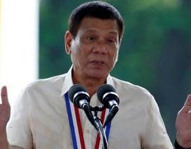 Tổng thống Philippines muốn từ chức vì mệt mỏi