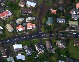 Người Trung Quốc khó mua nhà tại New Zealand do lệnh cấm mới