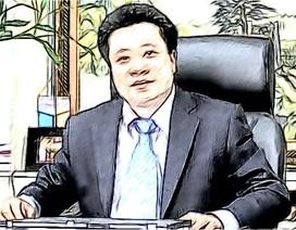 Hơn 72 triệu cổ phần của ông Hà Văn Thắm tại Ocean Group bị kê biên