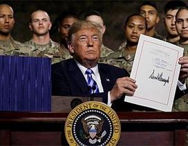 Những thay đổi lớn trong Đạo luật quốc phòng mới NDAA của Mỹ