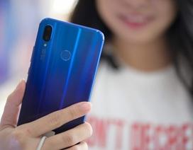 5 lý do Huawei Nova 3i là phụ kiện không thể thiếu mùa tựu trường