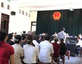 Gia hạn thời hạn chuẩn bị xét xử vụ án người dân kiện Chủ tịch tỉnh Lào Cai ra tòa