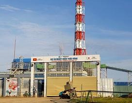 """""""Mắc kẹt"""" tại dự án nhiệt điện tỷ đô, PVN đưa ra loạt kiến nghị """"giải cứu"""" về vốn"""