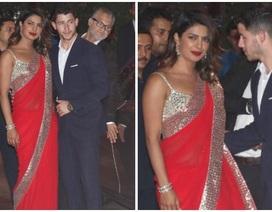 Nick Jonas đưa bố mẹ tới Ấn Độ gặp bạn gái