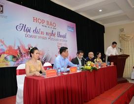 Hội diễn doanh nhân doanh nghiệp toàn quốc lần thứ VIII