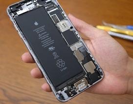 Tư vấn: Hết hạn bảo hành, nên đi thay pin iPhone/iPad ở đâu?