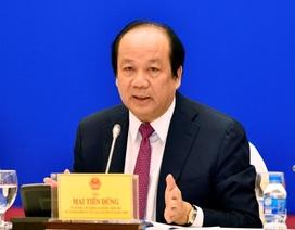Thủ tướng yêu cầu Bộ trưởng Giáo dục chuẩn bị trả lời chất vấn về sách giáo khoa
