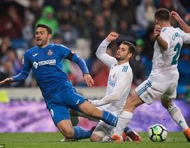 Real Madrid có thể gượng dậy sau thất bại trước Atletico?