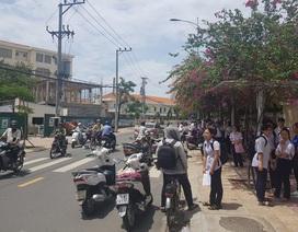 Khánh Hòa: Giám đốc Sở nói về đề nghị tuyển thêm 171 HS vào lớp 10 công lập