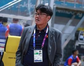 Trưởng đoàn Olympic Việt Nam cảnh báo gì trước trận gặp Nhật Bản?