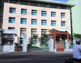 Sở GD&ĐT Bình Định bị tố sai phạm trong tổ chức thi THPT quốc gia