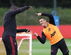"""Vắng Sanchez, MU có đủ sức """"rửa hận"""" trước Brighton?"""