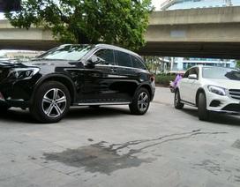 Lo nước lọt vào cầu trước, khách hàng ồ ạt đưa Mercedes-Benz GLC đi 'khám bệnh'