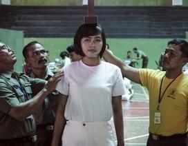 Quân đội Indonesia gây tranh cãi với bài kiểm tra trinh tiết