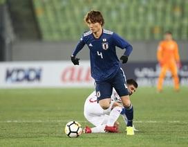 Những ngôi sao của Olympic Nhật Bản khiến Olympic Việt Nam cần dè chừng