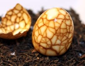 Khách sạn bán 1 quả trứng luộc giá 10 triệu đồng