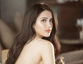 """Diệu Thuỳ sẽ thay Thanh Tú """"chinh chiến"""" đấu trường Hoa hậu Quốc tế 2018?"""