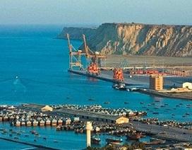 """Lo """"bẫy nợ"""", Myanmar thu hẹp dự án cảng 7 tỷ USD với Trung Quốc"""