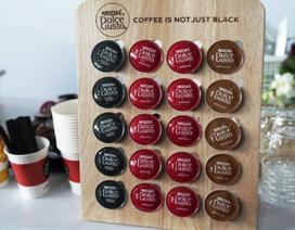 Nâng cao giá trị cho hạt cà phê Việt Nam