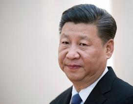 Ông Tập Cận Bình yêu cầu quân đội Trung Quốc không làm kinh tế