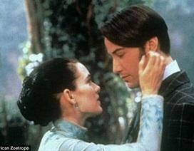 Tài tử Keanu Reeves đã cưới vợ mà… không hề hay biết