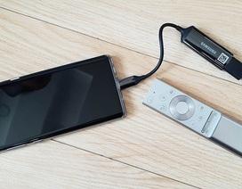 Cận cảnh bộ đôi phụ kiện đặc biệt mới của Samsung sắp bán tại Việt Nam