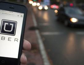 Uber bất ngờ chấp nhận bị truy thu 53 tỉ đồng?