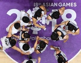 """4 cầu thủ bóng rổ Nhật Bản bị tước quyền thi đấu ASIAD vì dính nghi án """"mua dâm"""""""