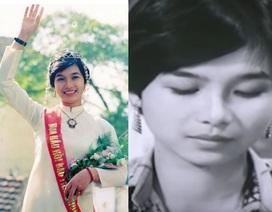 Tiết lộ hiếm hoi về vai diễn của Bùi Bích Phương trước khi trở thành Hoa hậu