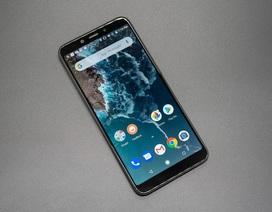 Đánh giá Xiaomi Mi A2: quái vật hiệu năng và camera trong phân khúc tầm trung