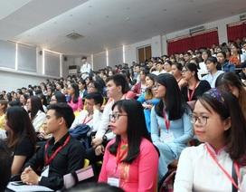 Khai mạc hội nghị sinh viên ASEAN tại Đà Nẵng