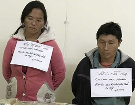 Tử hình 3 đối tượng mua bán 171kg heroin trị giá 3 triệu USD