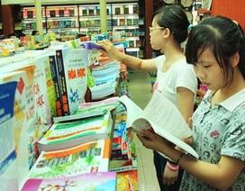 Bộ trưởng Phùng Xuân Nhạ chỉ thị: Hướng dẫn học sinh không viết, vẽ vào sách giáo khoa