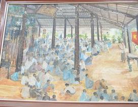Nơi đón đoàn tù chính trị Côn Đảo về đất liền sau Cách mạng tháng Tám