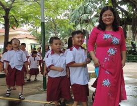 Gần 1,3 triệu học sinh tựu trường, TPHCM đề xuất tăng biên chế giáo viên