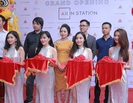 All In Station – Điểm hội tụ đầu tiên hệ sinh thái Blockchain Việt Nam