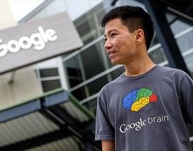 """Kỹ sư gốc Việt làm việc tại Google: """"Việt Nam có tiềm năng, nhưng ..."""""""