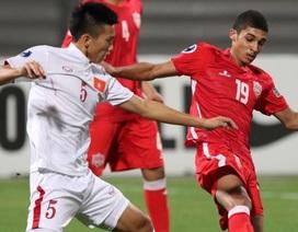 Bóng đá Việt Nam thường thắng Bahrain ở các giải đấu lớn