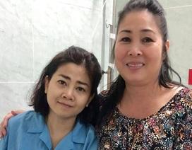 Đông đảo nghệ sĩ ủng hộ, lên tiếng kêu gọi giúp đỡ Mai Phương tiền chữa trị