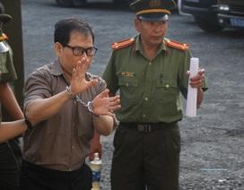 """""""Đại tá"""" tổ chức phản động sẽ bị trục xuất khỏi Việt Nam"""