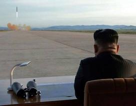 Báo Hàn Quốc: Triều Tiên đồng ý trao bí mật chương trình hạt nhân cho Mỹ