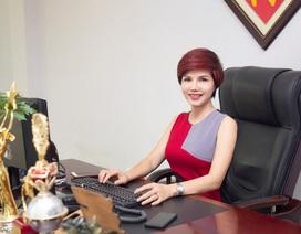 Từ giảng viên ngành thời trang đến CEO Nefertiti Fashion: Con đường khẳng định bản lĩnh của người phụ nữ Việt