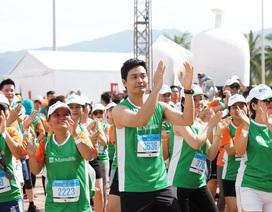 7.200 VĐV trên thế giới hào hứng tham gia giải Marathon quốc tế Đà Nẵng 2018