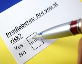 Chẩn đoán tiền đái tháo đường có đáng lo không?