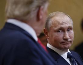 Mỹ tiếp tục trừng phạt hàng loạt công dân và công ty Nga