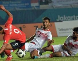 Nhận diện thực lực của Bahrain trước cuộc đấu với Olympic Việt Nam