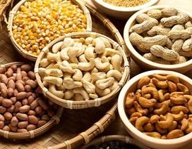 """7 loại hạt được mệnh danh là """"thần dược"""" cho sức khỏe"""